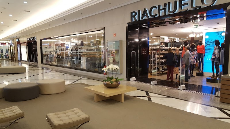 Foto de Shopping Eldorado